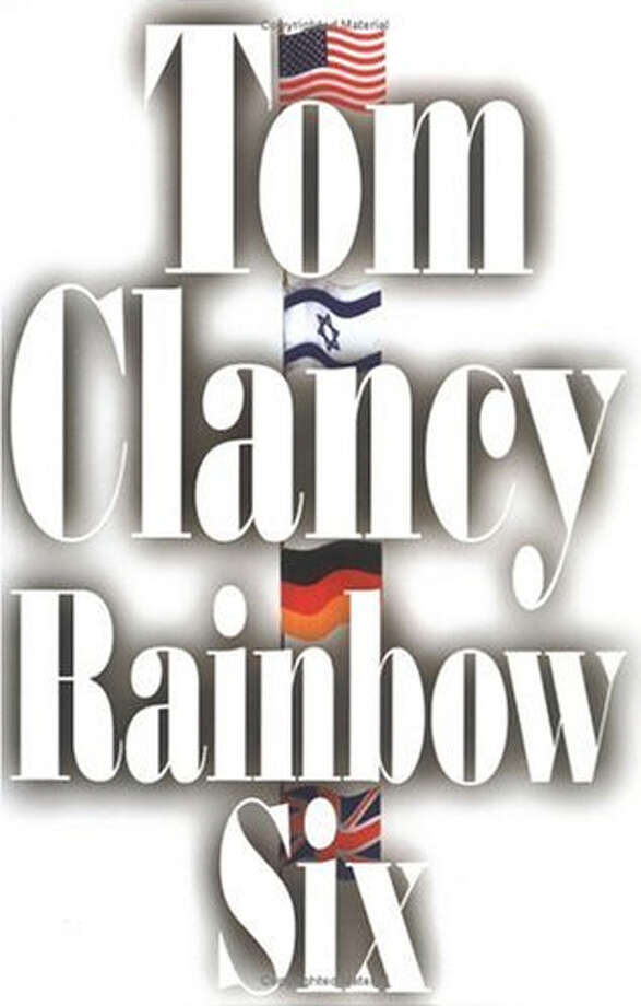 Rainbow Six (1998)Released to coincide with the video game of the same name. John Clark and Ding, who is now Clark's son-in-law, lead an elite multi-national anti-terrorist unit that combats a worldwide genocide attempt by eco-terrorists. Ryan is the U.S. President and only mentioned or referred to as either 'The President' or 'Jack'.