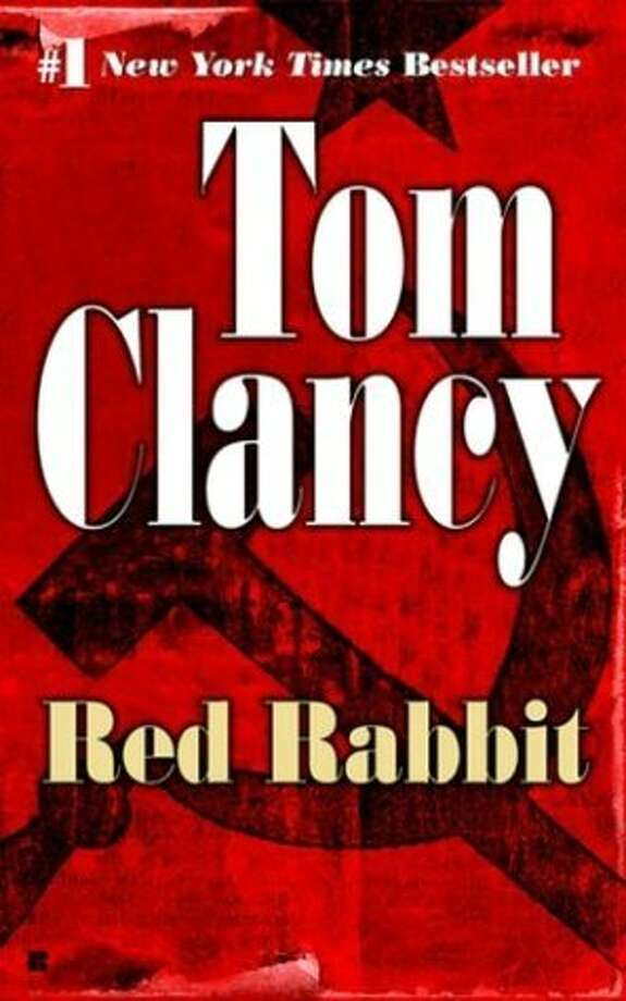 Red Rabbit (2002) In the early 1980s, CIA analyst Ryan aids in the defection of a Soviet officer who knows of a plan to assassinate Pope John Paul II.