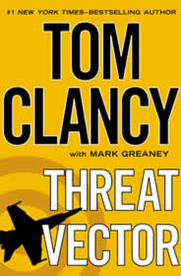 Threat Vector (Dec 2012, with Mark Greaney) Jack Ryan has only just moved back into the Oval Office when he is faced with a new international threat. An aborted coup in the People's Republic of China has left President Wei Zhen Lin with no choice but to agree with the expansionist policies of General Su Ke Quiang. They have declared the South China Sea a protectorate and are planning an invasion of Taiwan. The Ryan administration is determined to thwart China's ambitions, but the stakes are dangerously high as a new breed of powerful Chinese anti-ship missiles endanger the US Navy's plans to protect the island. Meanwhile, Chinese cyber warfare experts have launched a devastating attack on American infrastructure.