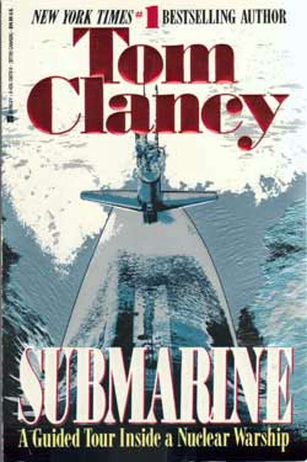 Submarine: A Guided Tour Inside a Nuclear Warship (1993) (non-fiction)