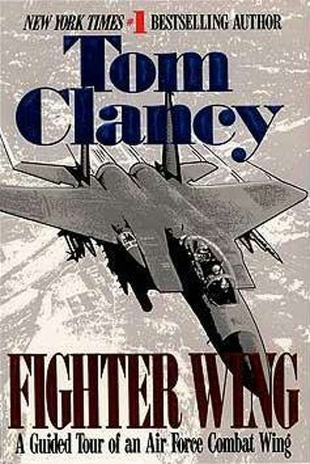 Fighter Wing: A Guided Tour of an Air Force Combat Wing (1995) (non-fiction)