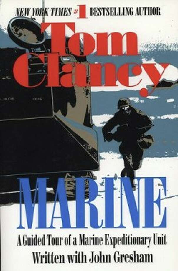 Marine: A Guided Tour of a Marine Expeditionary Unit (1996) (non-fiction)