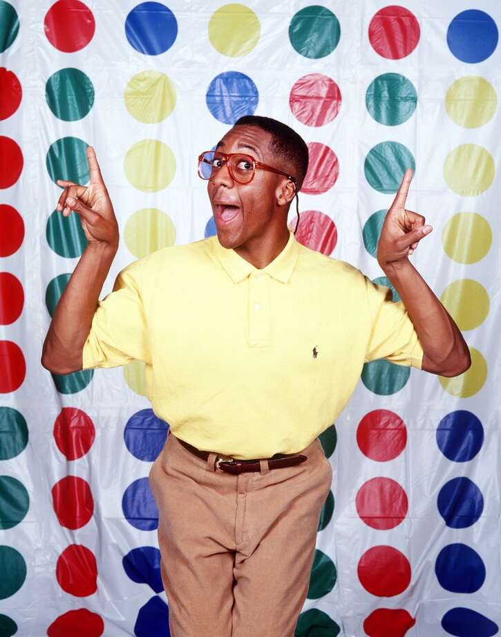 On television'Family Matters' Photo: MONTY BRINTON, CBS