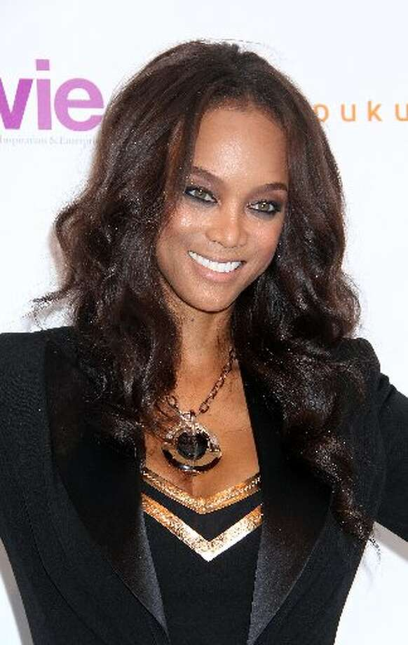 Tyra Banksturns 40 on December 4, so let's take a look at which other celebrities hit the big four-oh in 2013.