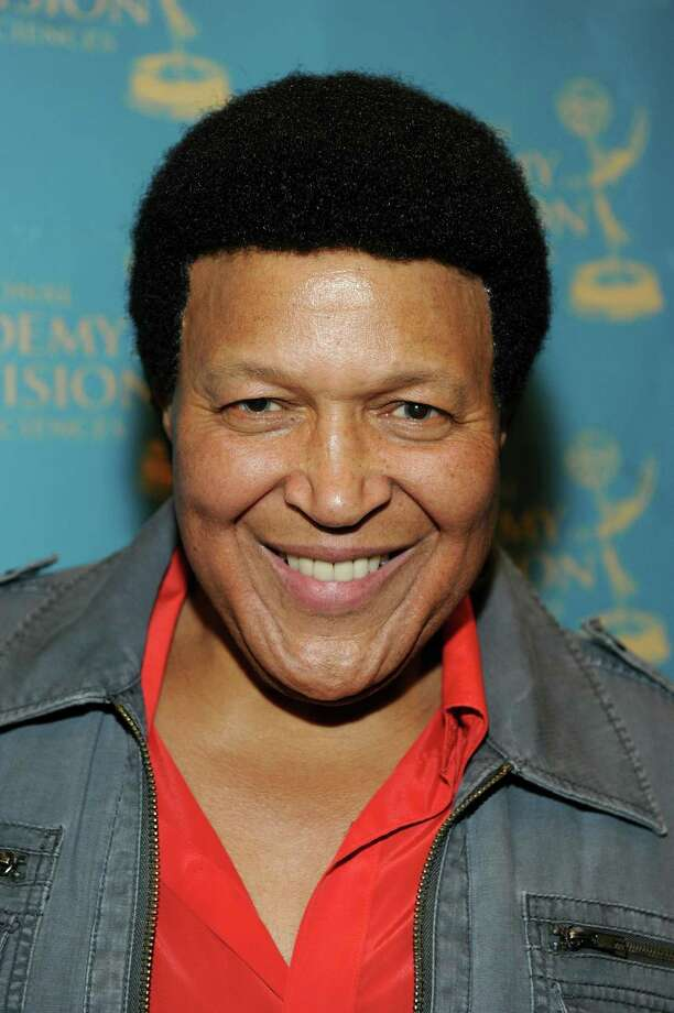 LAS VEGAS - JUNE 27:  Singer Chubby Checker poses in the trophy room at the 37th Annual Daytime Entertainment Emmy Awards held at the Las Vegas Hilton on June 27, 2010 in Las Vegas, Nevada.  (Photo by Frazer Harrison/Getty Images for ATI) Photo: Frazer Harrison / 2010 Getty Images