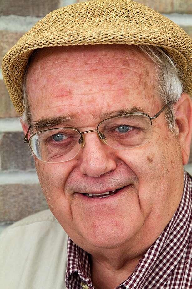"Alden ""Joe"" Doolittle (Courtesy Joe Doolittle). Photo: John Verner"