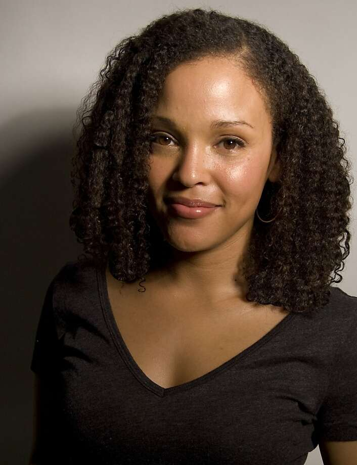 Jesmyn Ward Photo: Tony Cook