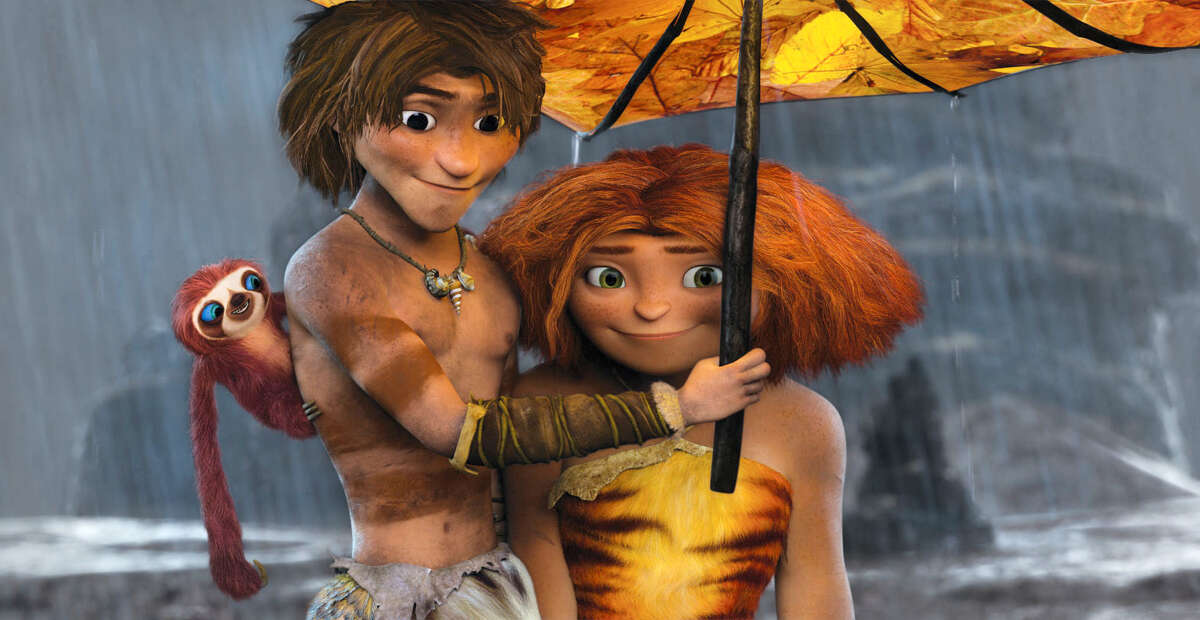 The Croods (2013) Leaving Netflix July 28