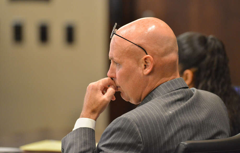 A reader takes defense attorney Scott Simpson, who represented convicted rapist Aaron T. Alvarez, to task for saying his client deserved a lighter sentence because none of the accusers was seriously injured. Photo: Robin Jerstad / For The Express-News