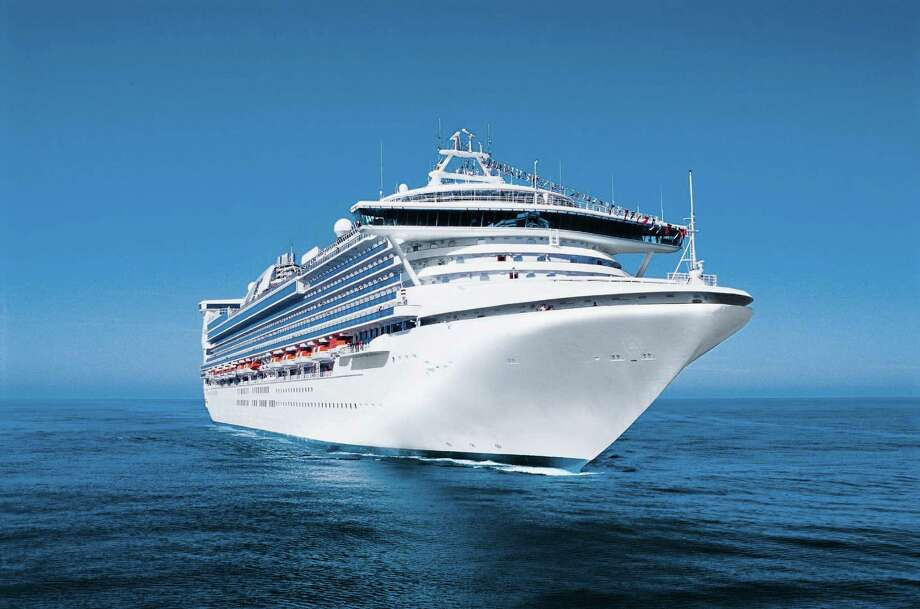Princess Cruises will launch new service from the Port of Houston in November 2013 when the Caribbean Princess starts sailing from the Bayport Cruise Terminal. A total of 26 departures are planned for the season. The inaugural cruise supports U.S. veterans. / Princess Cruises