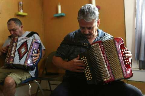 Latin Notes: An all-ages conjunto party - Connecticut Post