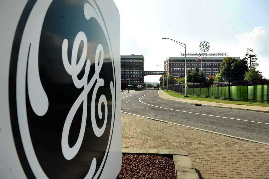 General Electric plant on Wednesday, Oct. 2, 2013, in Schenectady, N.Y. (Cindy Schultz / Times Union) Photo: Cindy Schultz / 00024091A