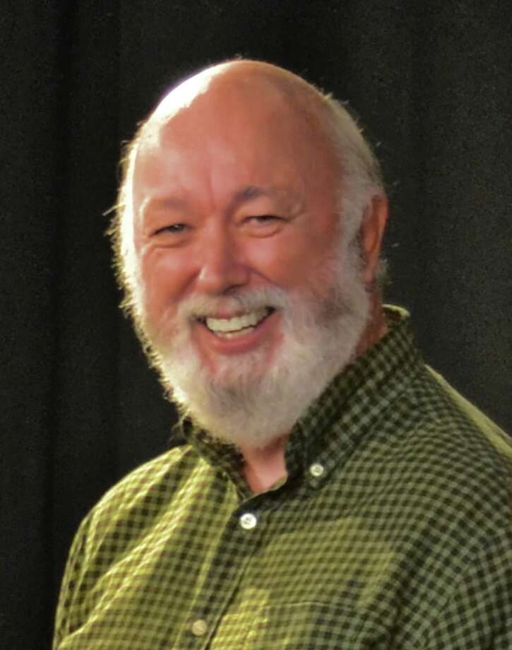 David Holloway is a longtime actor, director and board member with Theatre Southwest. Photo: Courtesy Photo