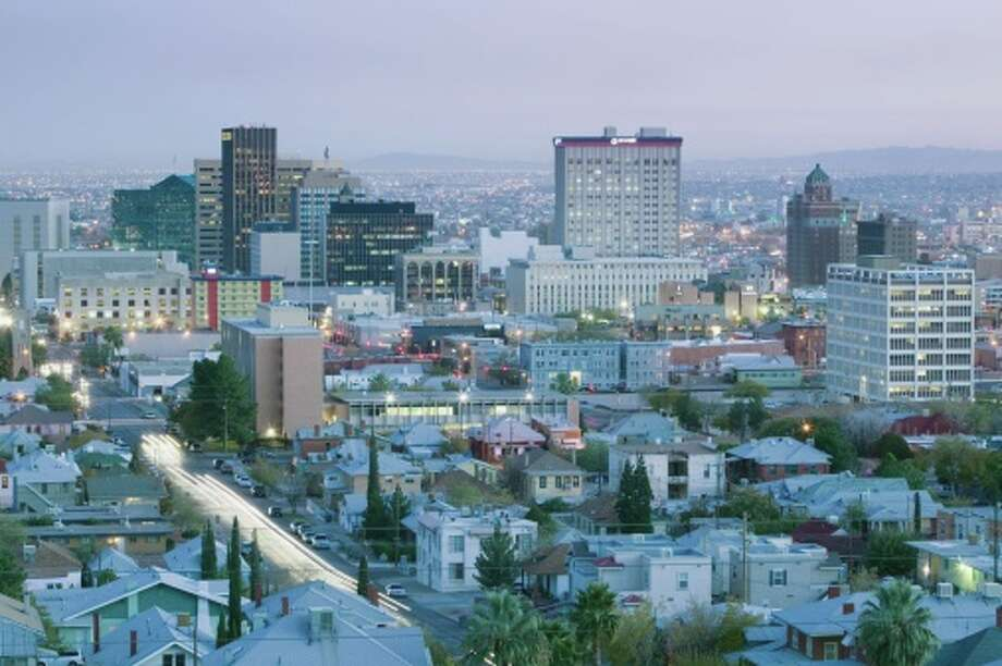 10. El Paso, TexasPopulation aged 18-44: 37.59 percentBachelor's degree or higher: 20.9 percentBusiness birth/death differential: +44Consumer Price Index: 96.6Population: 734,669 Photo: Walter Bibikow, Getty Images/age Fotostock RM / age fotostock RM