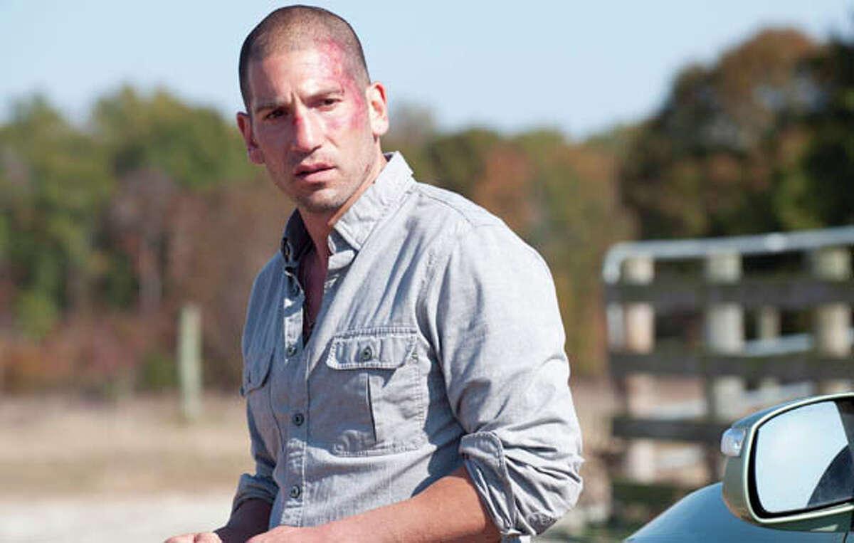 Jon Bernthal, who played Shane on AMC's