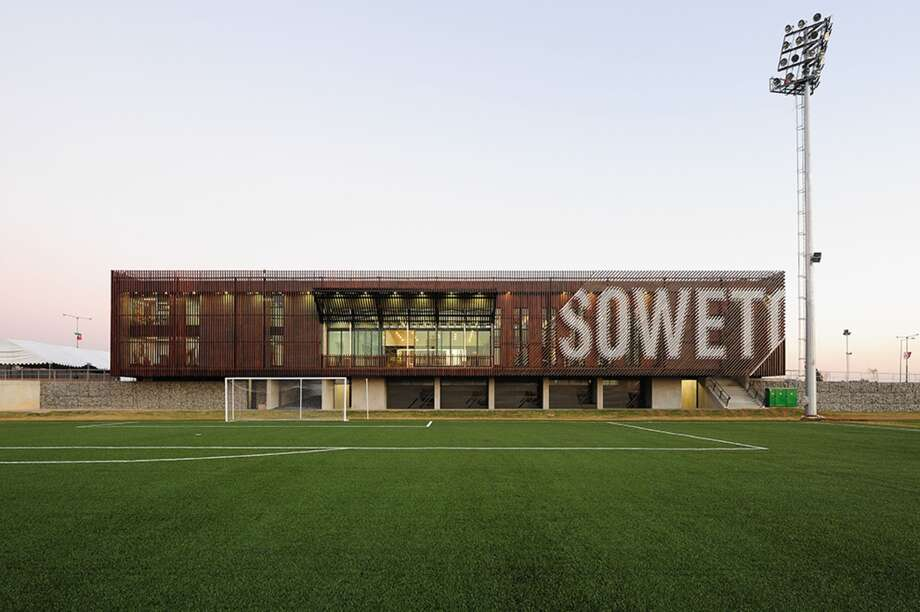 Football Training Centre/Soweto