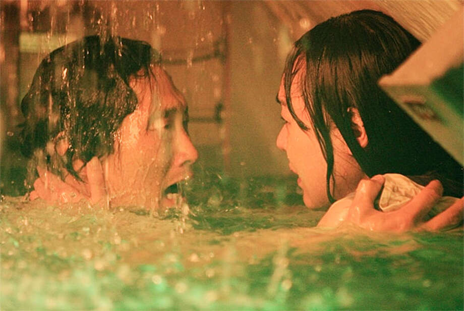 Towards the end of the series run, 'Lost' began slaughtering much of its cast, drowning Jin and Sun in a sinking submarine, and blowing Sayid up as he tried to protect others from a bomb.