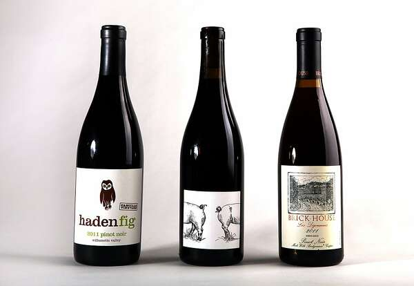 Experience pays off with 2011 Oregon Pinot