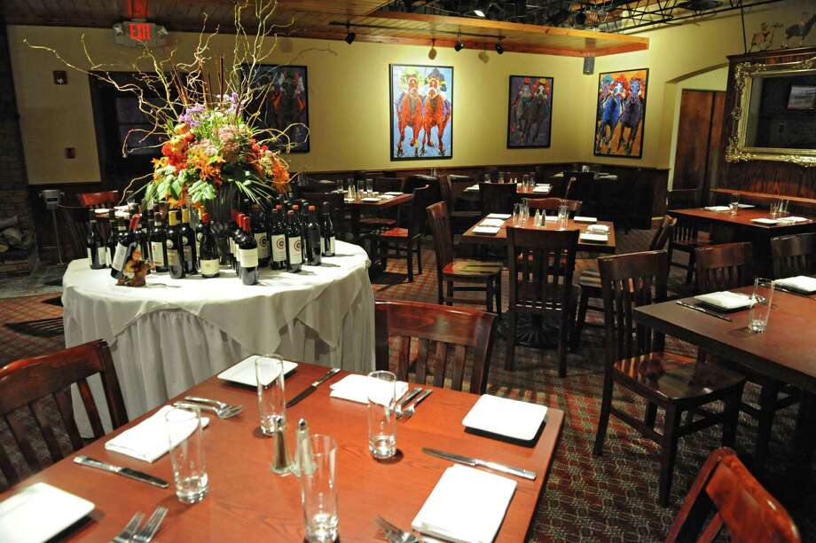 Jack Dillon's. 3246 S. Broadway, Saratoga Springs.Interior of Jack Dillon's restaurant on Friday, Sept. 20, 2013 in Saratoga Springs, N.Y.  (Lori Van Buren / Times Union) Photo: Lori Van Buren / 00023932A