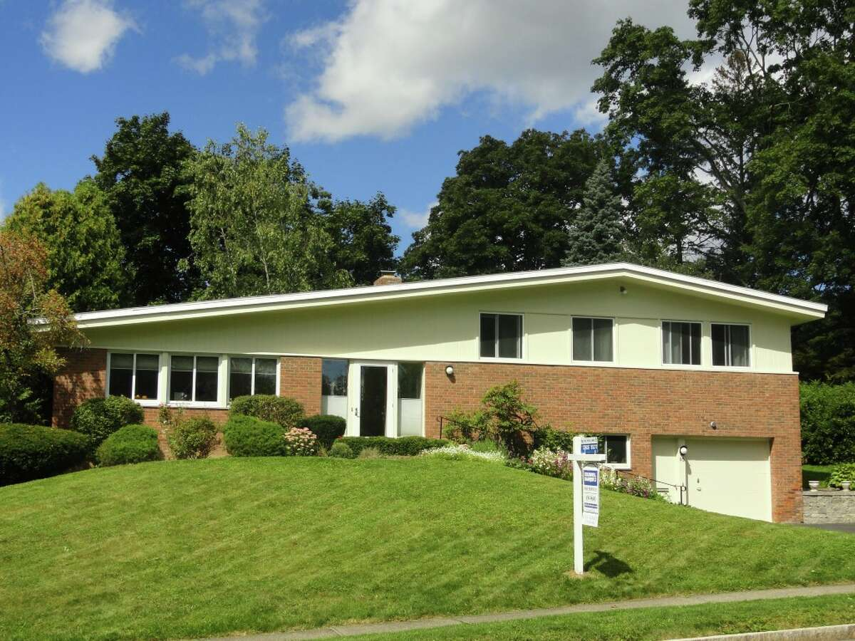 House of the Week: 90 Brookline Ave., Albany | Realtor: Janet Carberry at Coldwell Banker Prime Properties | Discuss: Talk about this house