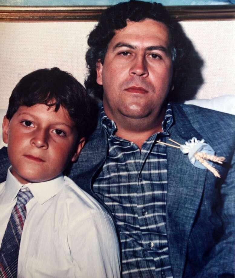 Pablo Escobar's son reviews 'Narcos,' reveals 28 factual