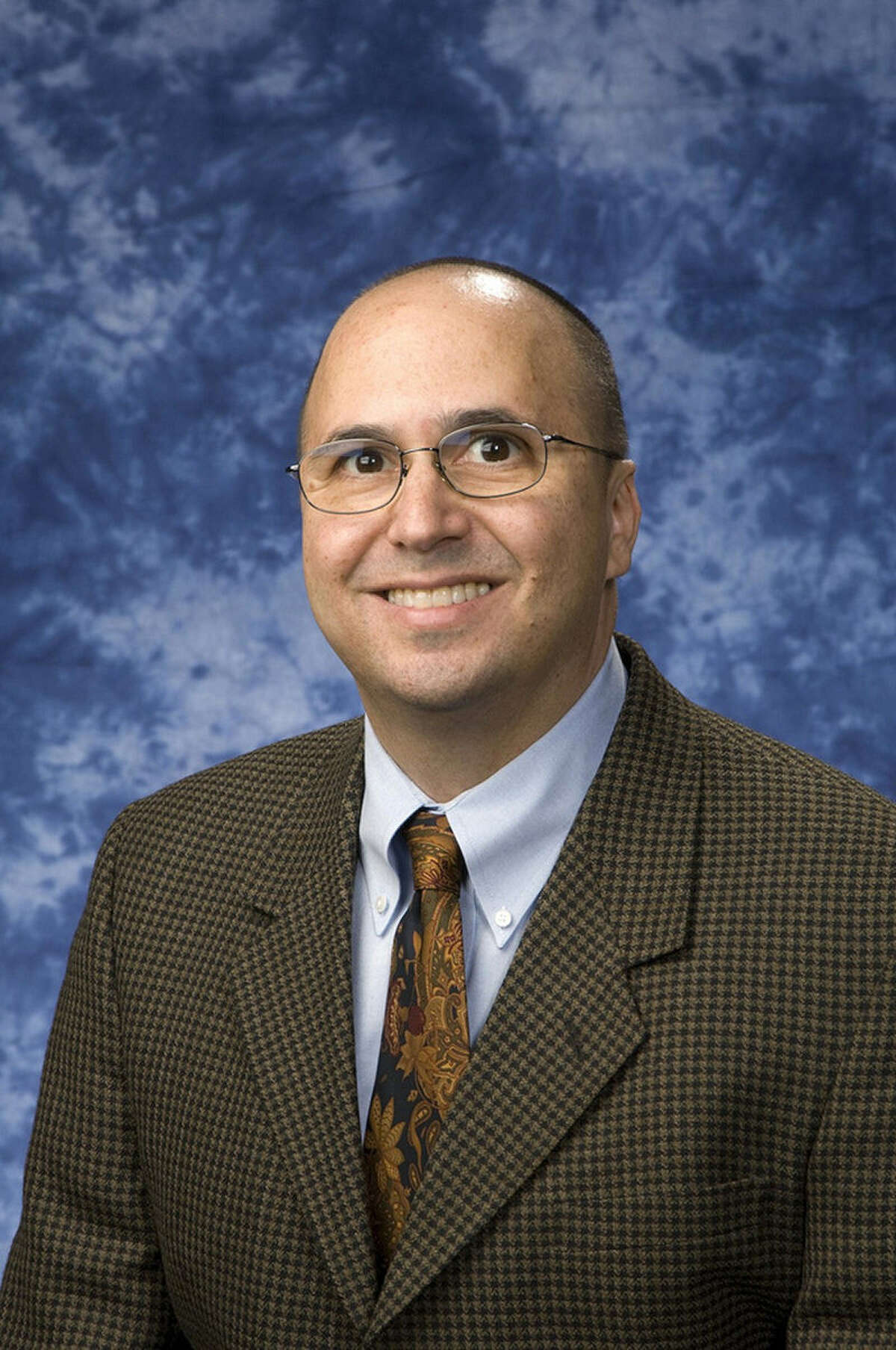 Andrew E. Dressler is a professor of atmospheric sciences at Texas A&M.