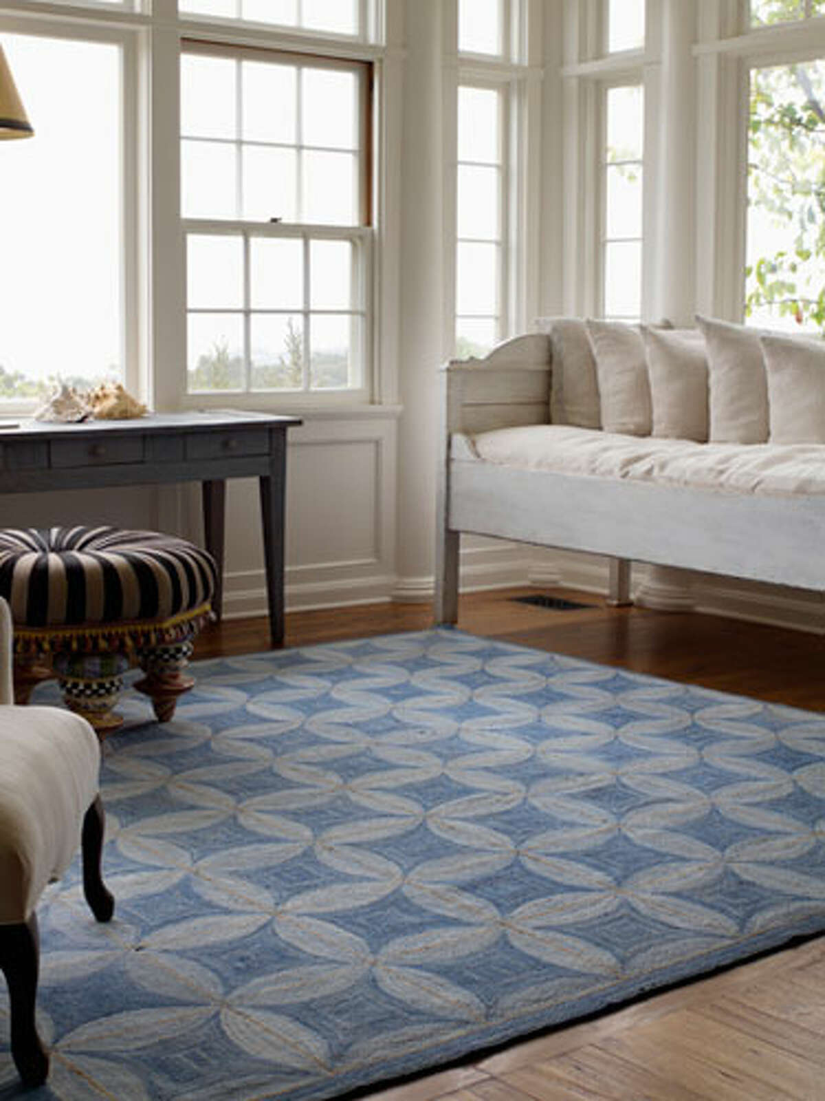 10 great hiding spots for germs Underside of Rugs To remove dust and dirt that's gone deep down into the rug, simply flip it over and vacuum the underside. 34 Double-Duty Home Items52 Easy Home-Organizing Tips10 Biggest Organizing MistakesHaircuts That Take Off 10 Years10 Ways to Boost Your Sexual Confidence