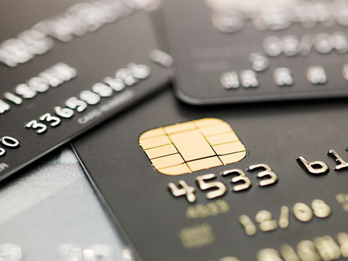 Credit Cards These everyday essentials get handled by lots of people, and germs can lurk in the crevices around the numbers. Give debit and credit cards a quick cleaning with an alcohol wipe and let them air dry before placing them back in your wallet. 34 Double-Duty Home Items52 Easy Home-Organizing Tips10 Biggest Organizing MistakesHaircuts That Take Off 10 Years10 Ways to Boost Your Sexual Confidence