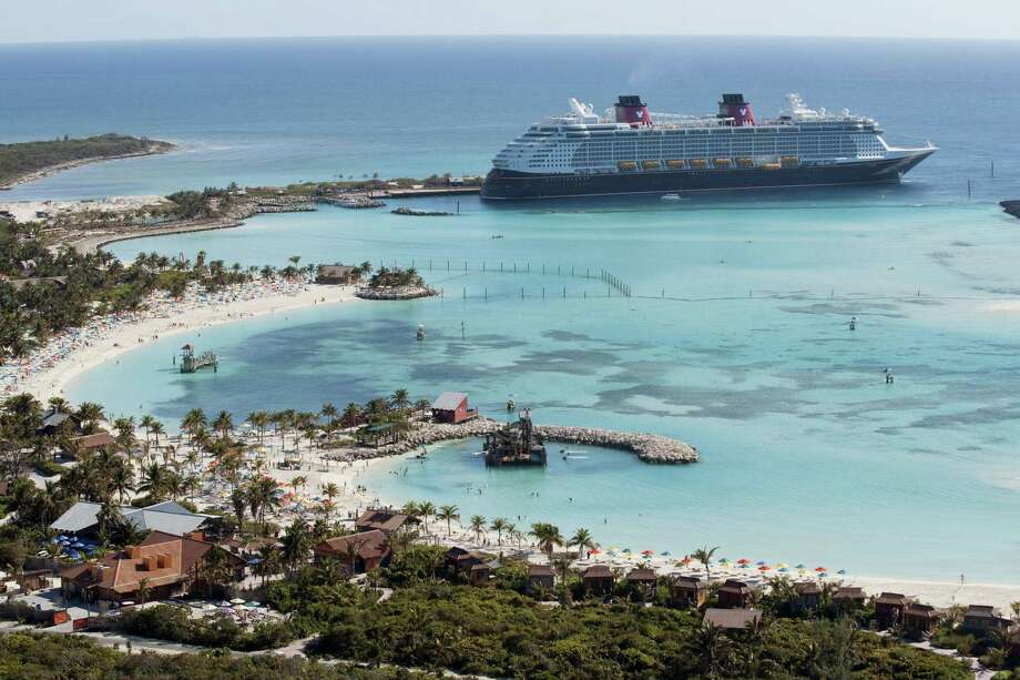 The Disney Dream offers fun for the whole family. And don't discount romance on a Disney cruise. Photo: Courtesy Disney