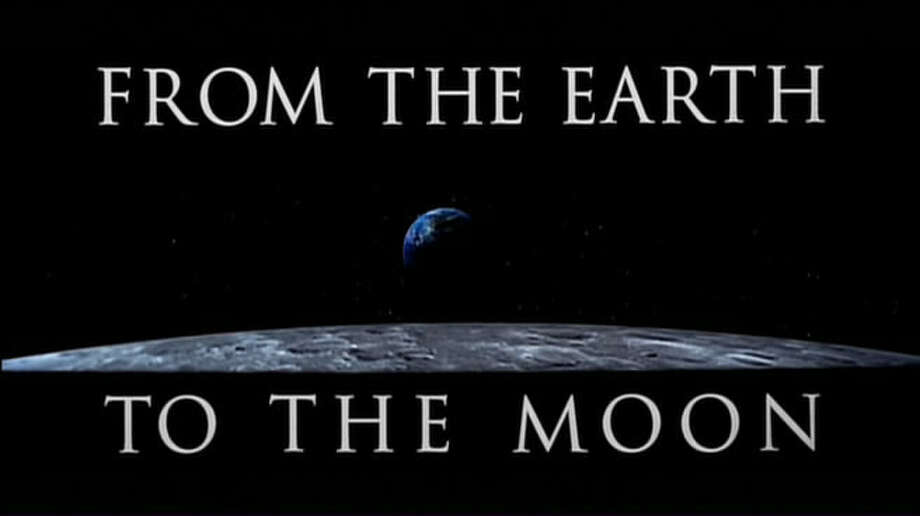 'From the Earth to the Moon' (1998)HBO's 12-part miniseries serves as a biopic for NASA's glory days: it's inception in the late 1950s through the final lunar mission in 1972. Occasionally dragging, it's perhaps not right for today's binge-viewing audiences used to watching an entire season or series on Netflix or HBO Go in a single sitting, but for those willing to take the time, it's most likely the most ambitious and detailed examination of NASA ever put to film.