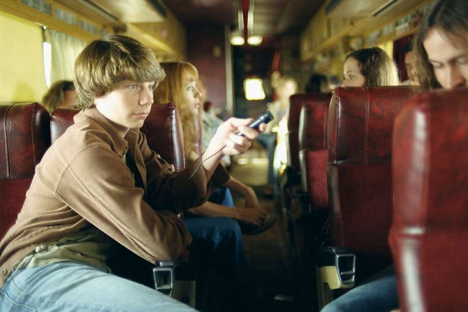"""Almost Famous.""  Interesting case. Not sure it's topical. Timeless, though. No great performances.  It doesn't have two or three memorable scenes, but it most certainly has ONE, on the bus. Definitely an overarching consciousness, and complexity. Classic? Not yet, but I'm rooting for it. Photo: HANDOUT, SFC"