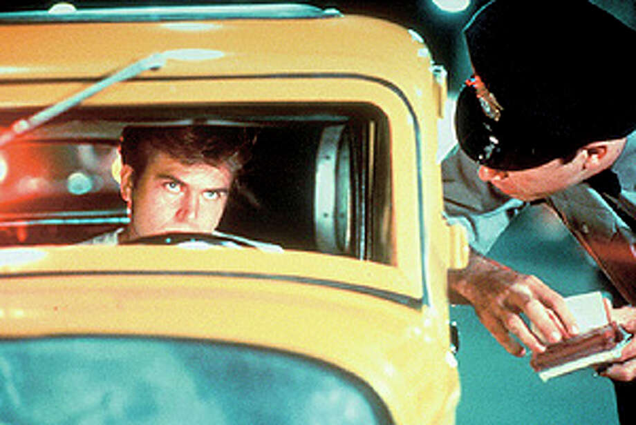 "Paul LeMat in ""American Graffiti."" Not exactly topical, but timeless.  No great performances.  A couple of memorable scenes. maybe an overarching consciousness.  Definitely a note of complexity. Classic?  A minor one, but yes. Photo: Handout"