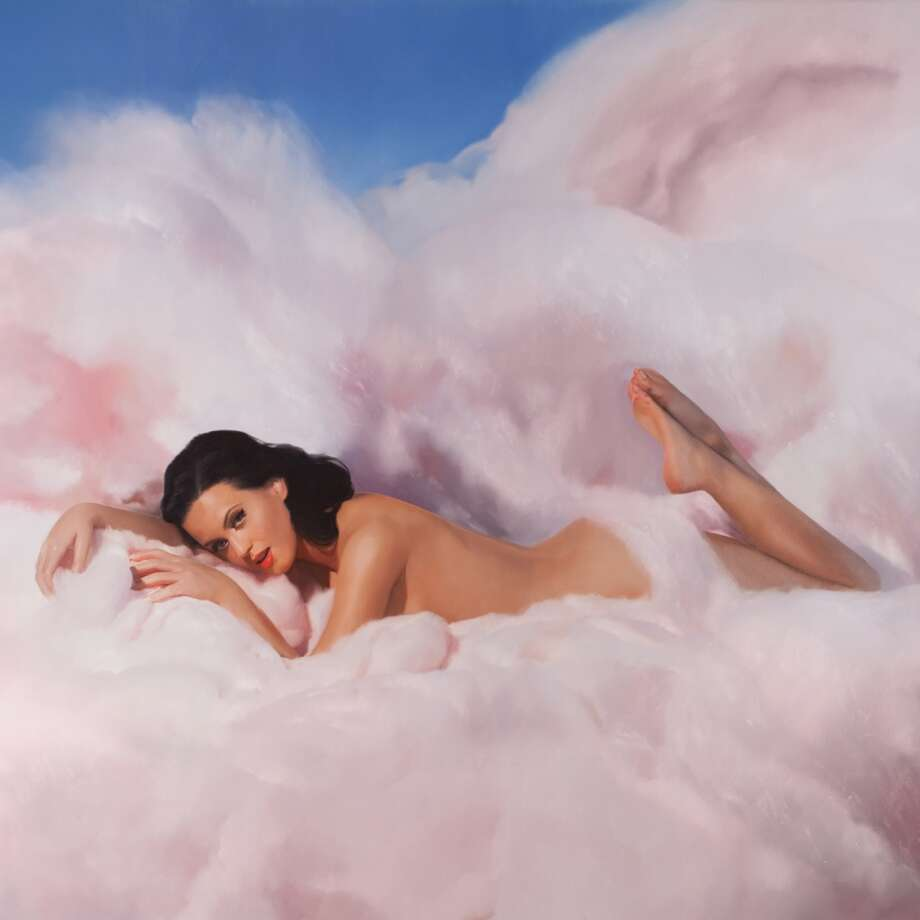 Cover of 'Teenage Dream,' 2010
