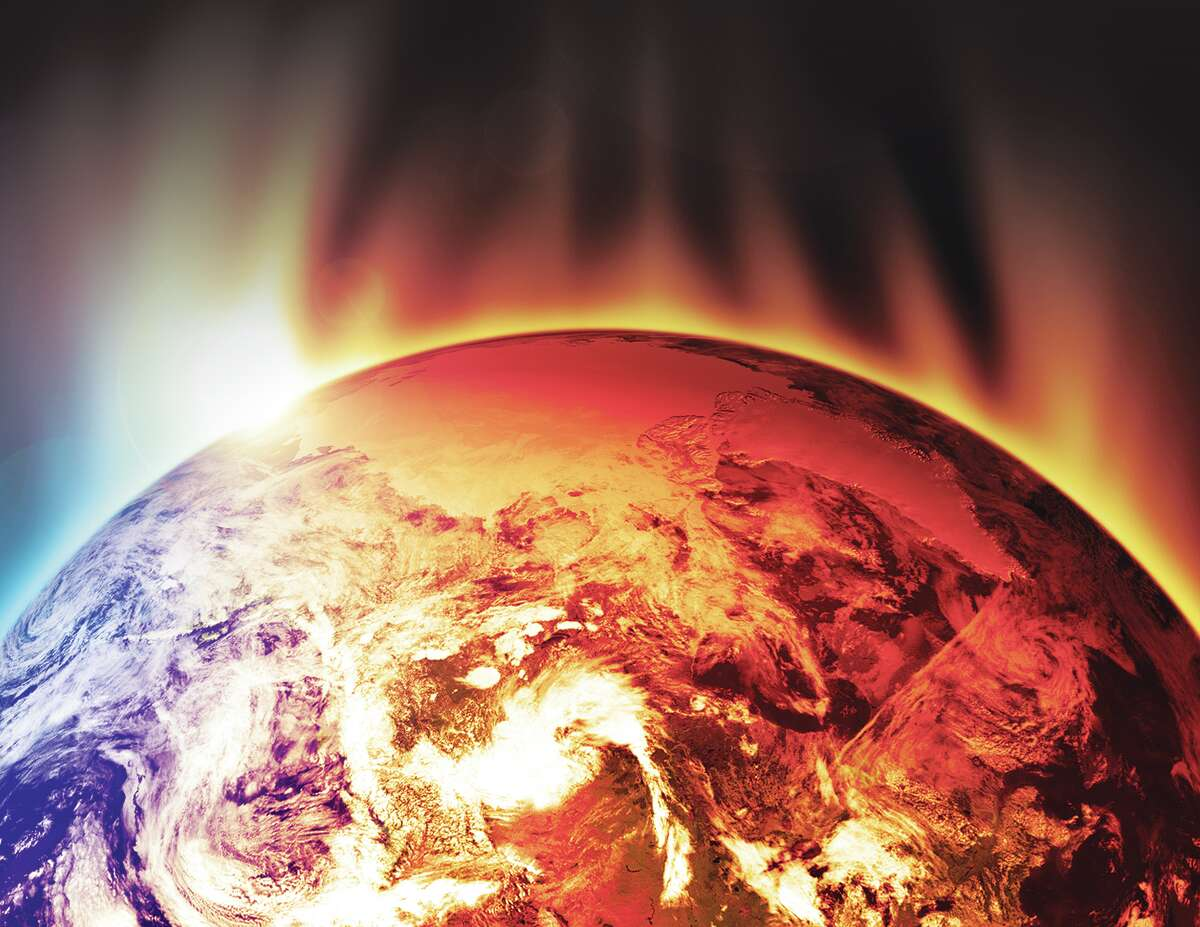 The Earth is warming, but we can solve the climate problem and prosper along the way.