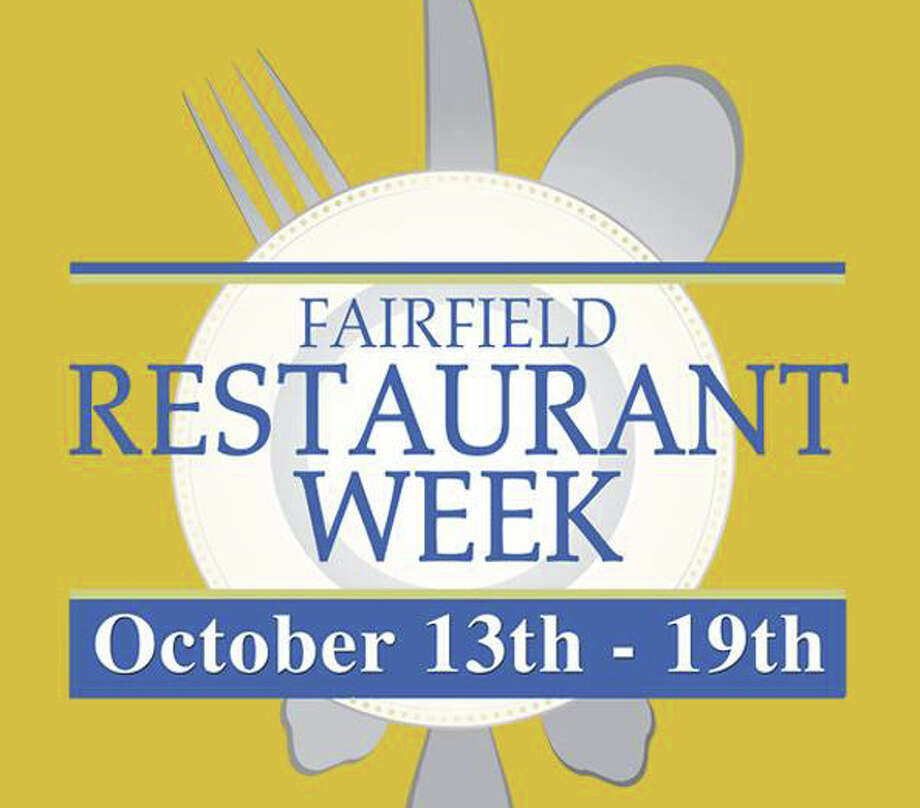 It's Restaurant Week time in town, with specials deals at local eateries and merchants starting on Sunday. Photo: Contributed Photo / Fairfield Citizen