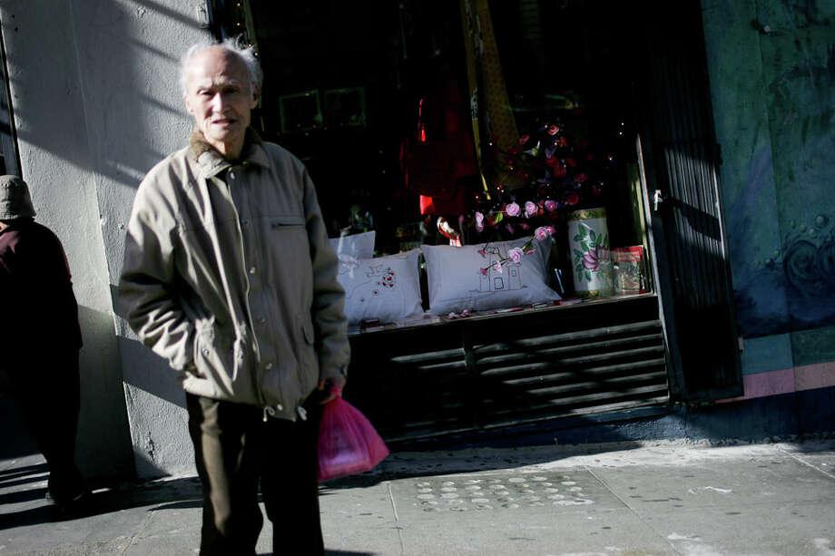 Photo: SF Gate / Douglas Zimmerman
