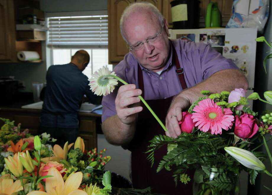 16. FloristsCustomer cursing: 1 in every 1,110 conversations. Photo: James Nielsen, Staff / © 2013  Houston Chronicle