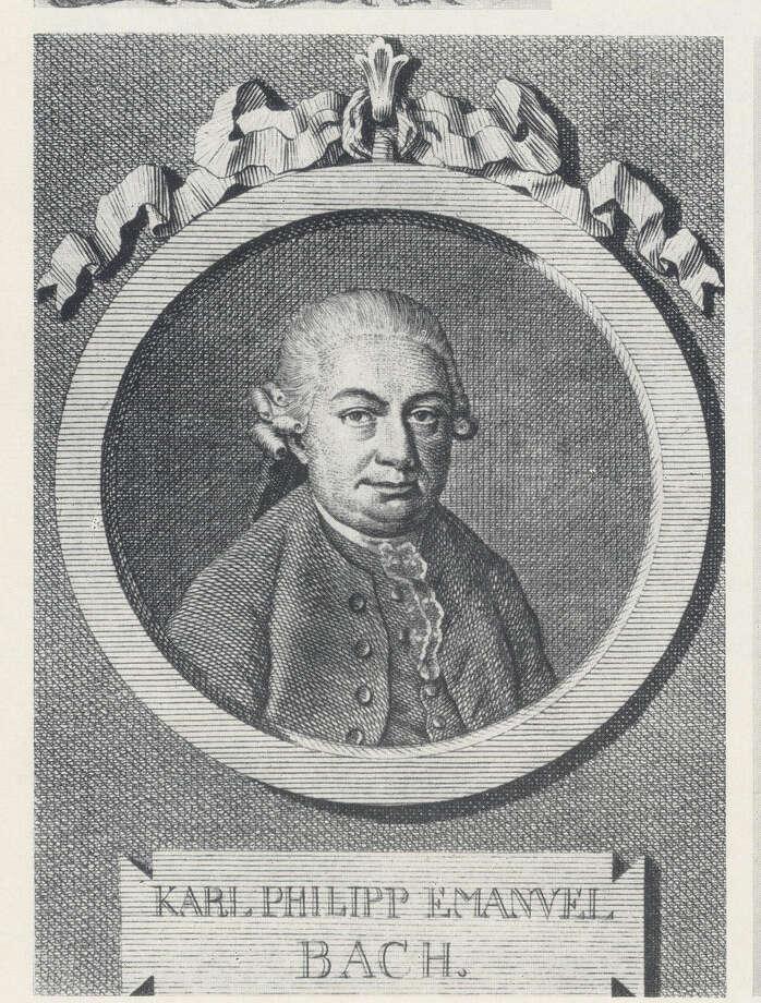 Wilhelm Friedemann Bach was J.S. Bach's second child and eldest son. / e-mail