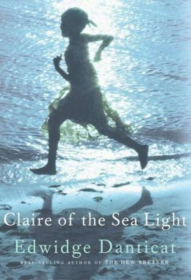 """Claire of the Sea Light,"" by Edwidge Danticat Photo: Xx"