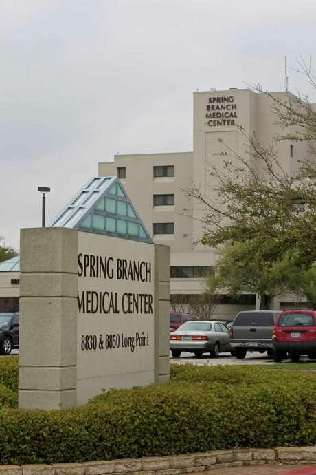 Spring Branch Medical Center was shut down in April 2010 because of its losses. It reopened under new ownership in 2011 but closed again last year. Now, shops and possibly other uses of the property are ahead. Photo: Nick De La Torre, Staff / Houston Chronicle