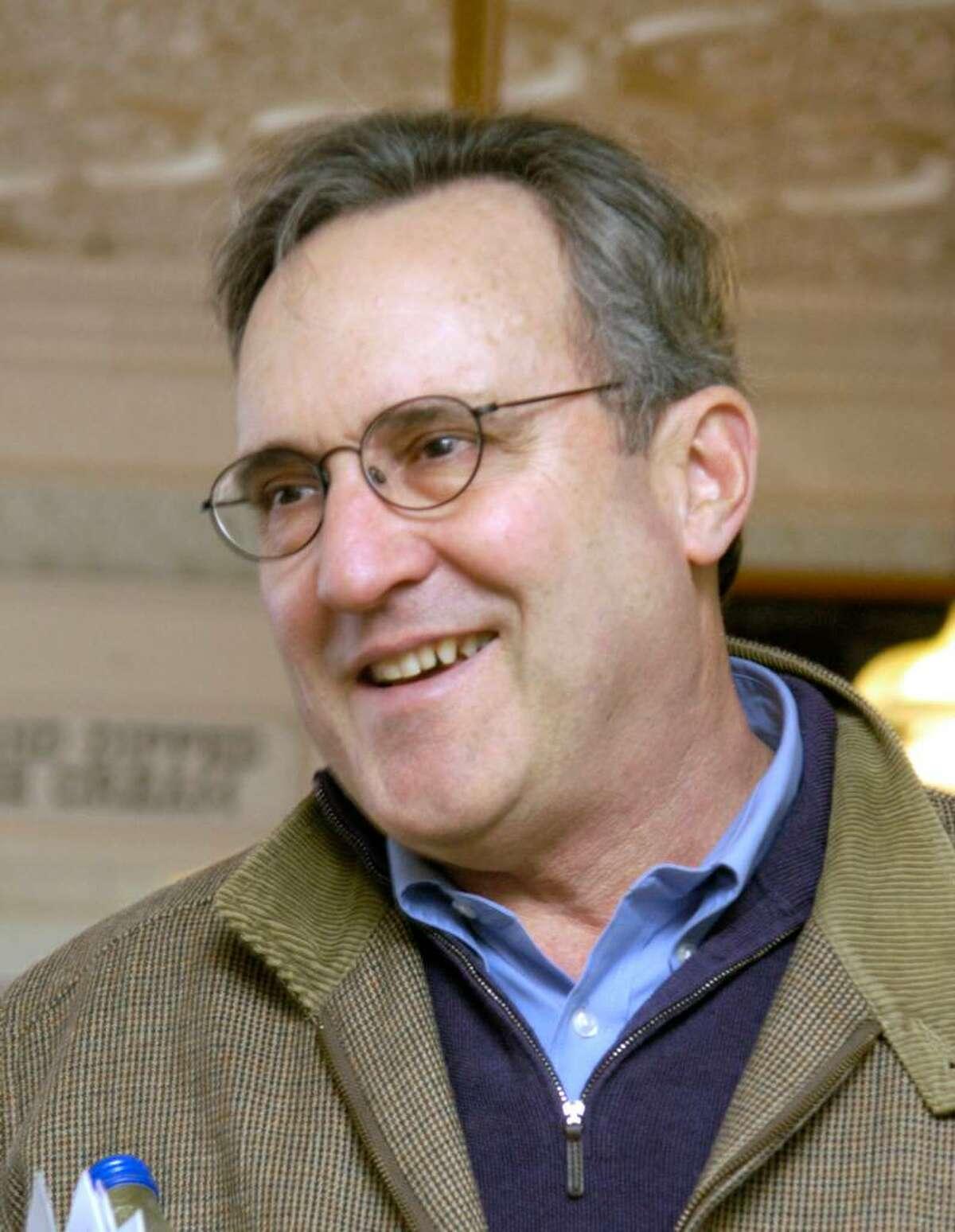 Alex McNaughton, of Bridgewater