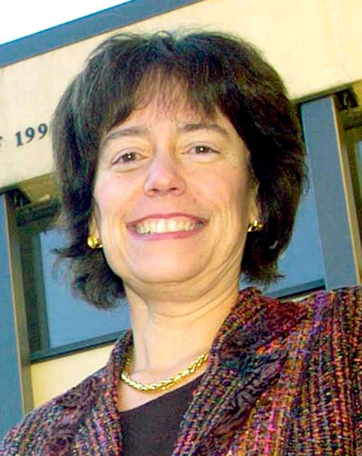 Deborah Low, Ridgefield Superintendent of Schools.