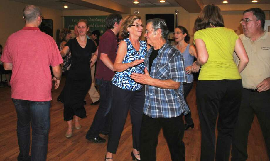 estival Friday, October 14, 2013 for Ceili dancing? Photo: Wendy Mitchell