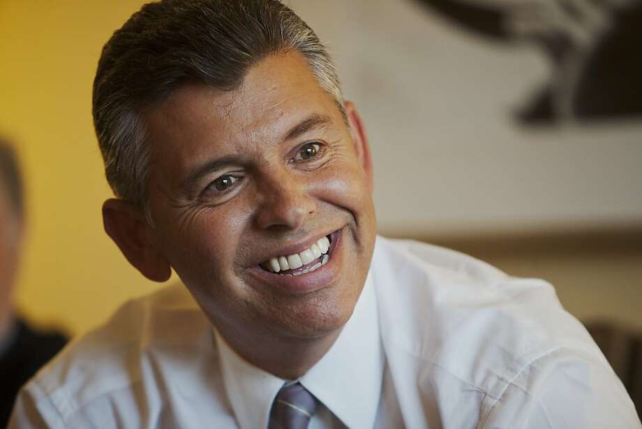 Gubernatorial candidate Abel Maldonado's pro-same-sex marriage and pro-choice positions would have been considered political suicide for the top of the GOP ticket just a few years ago. Photo: Ted Soqui, Ted Soqui For The Chronicle