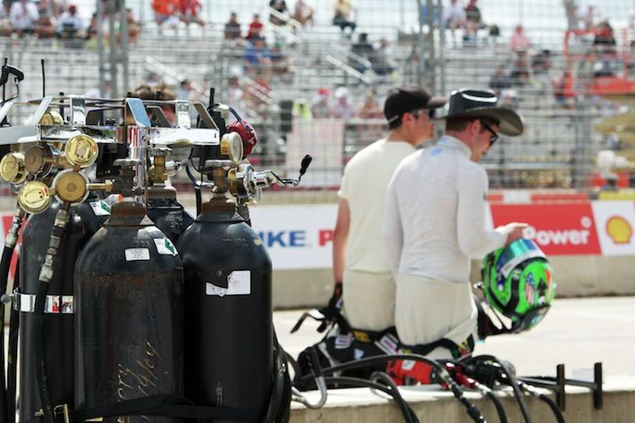 Shell and Pennzoil Grand Prix of Houston Photo: L.A. Schaible