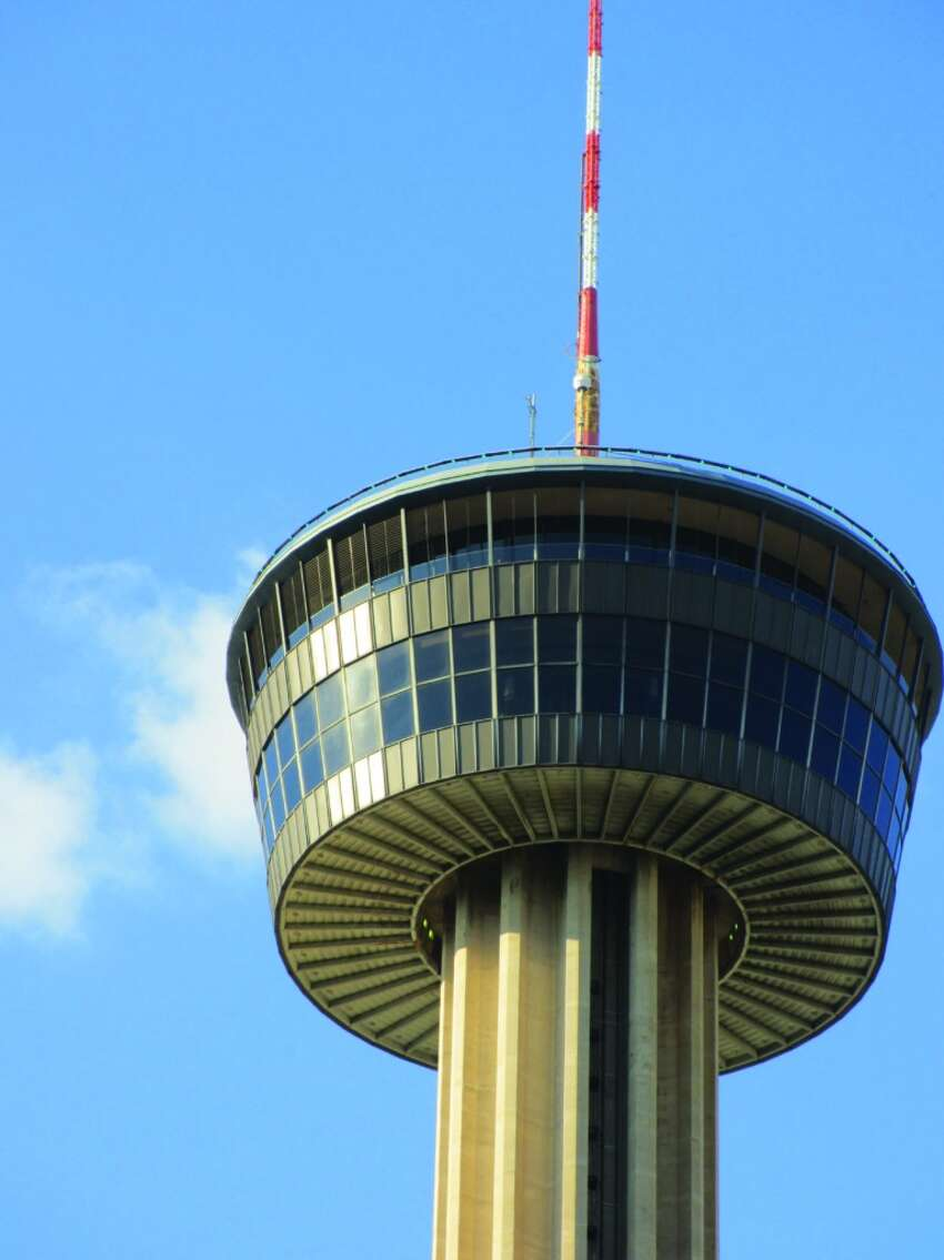 Tower of the Americas: 739 E César E. Chávez Blvd Arguably the most iconic image of San Antonio's skyline - and definitely the most visible - the Tower of the Americas was built for the 1968 World's Fair to serve as its signature structure. Read more