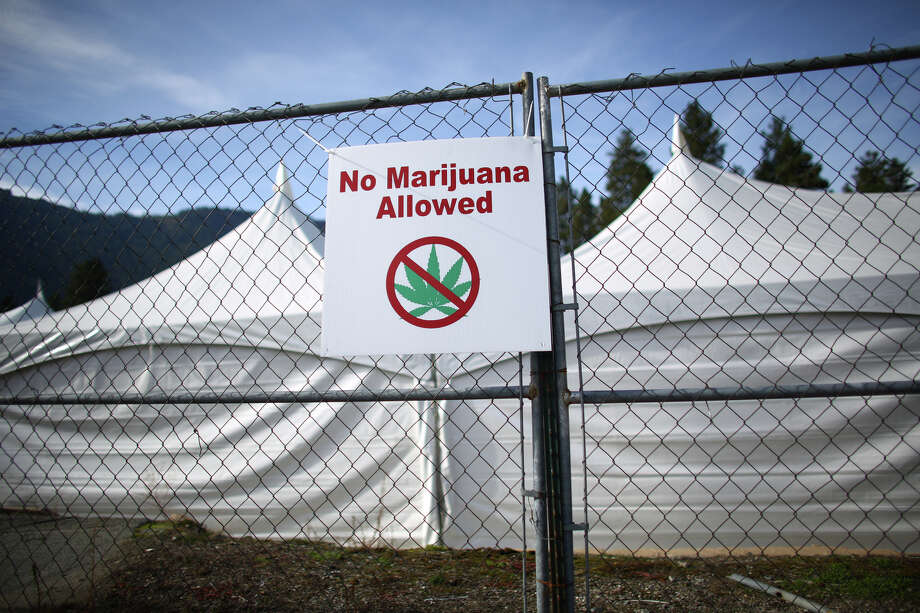 A sign enforces the beer-theme. Photo: JOSHUA TRUJILLO, SEATTLEPI.COM / SEATTLEPI.COM
