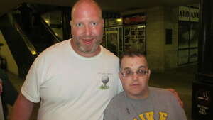 Were you Seen at WWE Live at the Times Union Center in Albany on Saturday, Oct. 5, 2013?