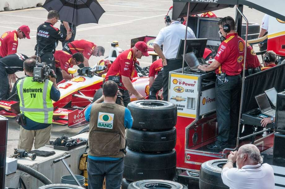Shell and Pennzoil Grand Prix of Houston Photo: Debi Beauregard, Katy Photography Meetup Group