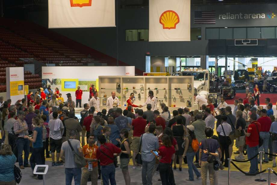 Shell and Pennzoil Grand Prix of Houston Photo: Mark Linder, Katy Photography Meetup Group